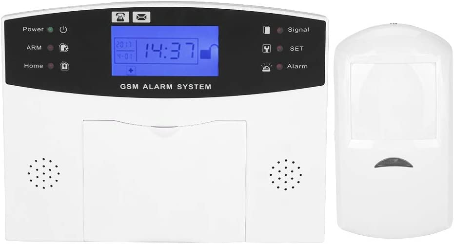 Gugxiom Home Alarm System All items free shipping Mobile Communicatio New Orleans Mall Advanced Wireless