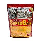 Horse Guard Super Weight Gain Equine Vitamin Mineral, Probiotic & Weight Gain Supplement, 10 lb