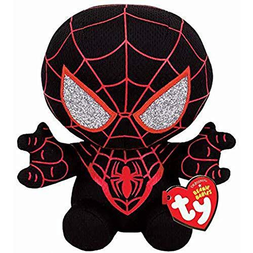 Ty Spiderman - Miles Morales reg
