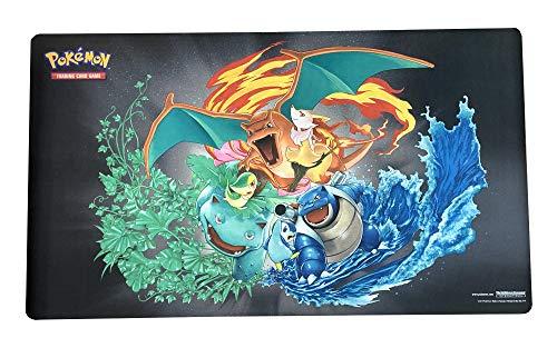 Pokemon Playmat - Charizard Blastoi…