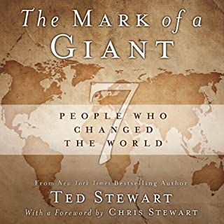 The Mark of a Giant cover art