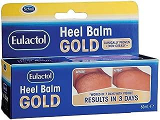 Best eulactol heel balm gold Reviews