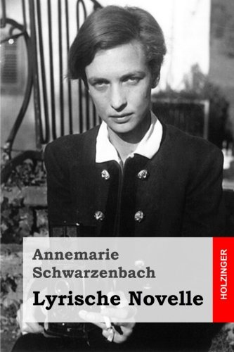 Lyrische Novelle (German Edition)