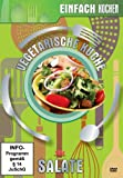 Salate & Vegetarische Küche [Import]