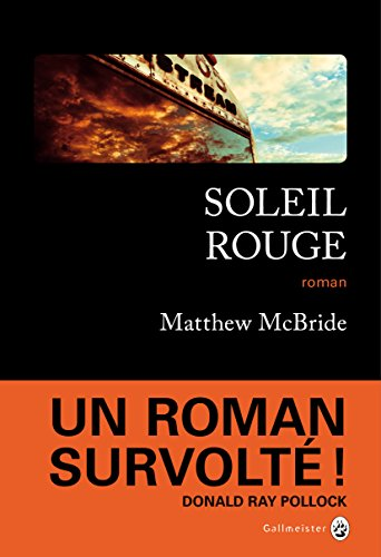 Soleil Rouge (Americana - Neo Noire) (French Edition)