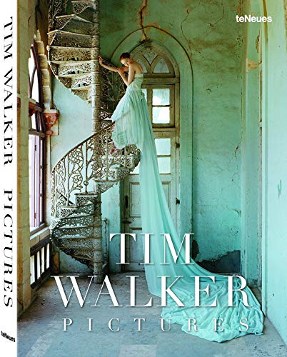 Tim Walker Pictures (Alternative edition) (PHOTOGRAPHY)