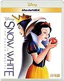 白雪姫 MovieNEX[VWAS-6249][Blu-ray/ブルーレイ]
