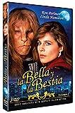 La Bella y la Bestia (Beauty and the Beast): Volumen 1 [DVD]