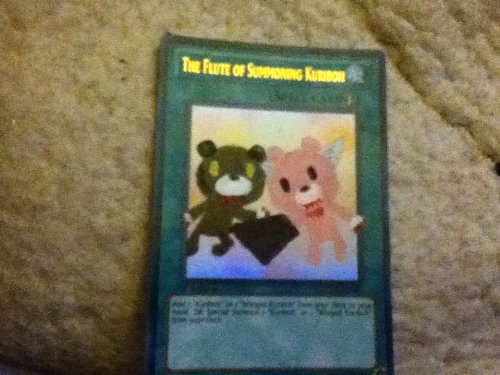 Yu-Gi-Oh! - The Flute of Summoning Kuriboh (LCGX-EN087) - Legendary...