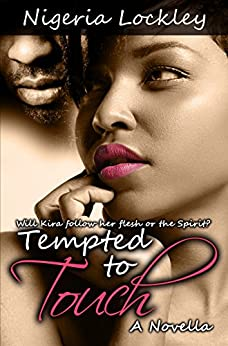 Tempted to Touch by [Nigeria Lockley]