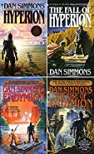 Hyperion Cantos Book Series (Complete Set)