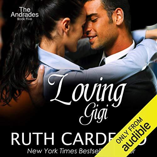 Loving Gigi audiobook cover art