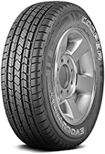 Cooper Evolution HT 235/70R16 Tire - with Outlined White Lettering - All Season - Truck/SUV