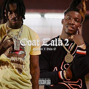 Goat Talk 2
