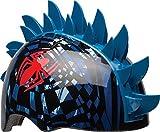 BELL Web Shatter Casco, Infantil, Multi Coloured, 50-54 cm