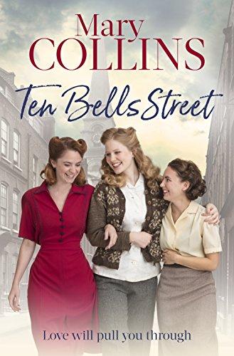 Ten Bells Street (The Spitalfields Sagas Book 1) (English Edition)