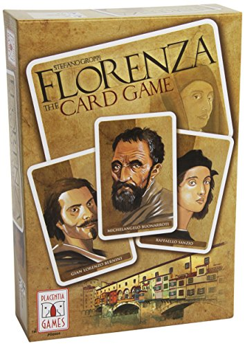Placentia Games PO006 - Florenza: The Card Game