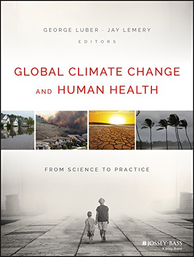 Image OfGlobal Climate Change And Human Health: From Science To Practice (English Edition)