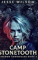 Camp Stonetooth (Kingdom Chronicles Book 3)