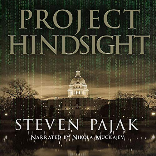 Project Hindsight cover art
