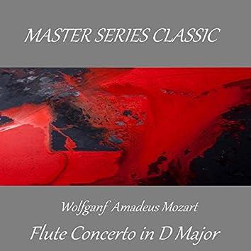 Mozart - Flute Concerto in D Major