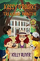Kassy O'Roake, Treasure Hunter