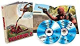 Deadpool 2 (Versión Super $@%!#  Grande) Blu-Ray Digibook [Blu-ray]