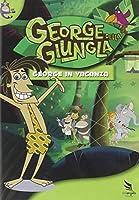 George Della Giungla (4 Dvd) [Italian Edition]