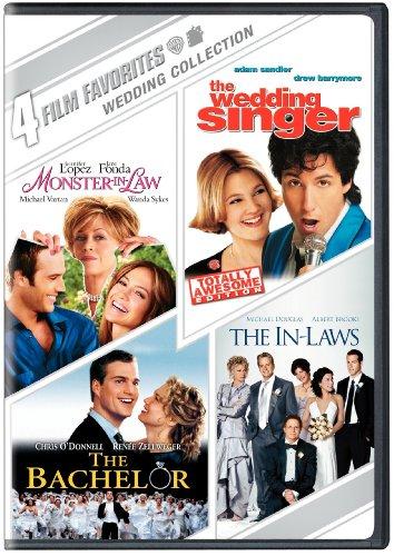 4 Film Favorites: Wedding Collec...