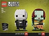 レゴ(LEGO) ブリックヘッズ ジャック・スケリントン &サリー 41630