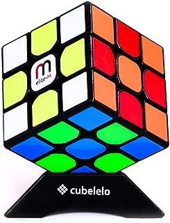 Cubelelo MoFang JiaoShi MF3RS 3x3 (MoFang JiaoShi MF3RS 3x3 Black Magnetic)