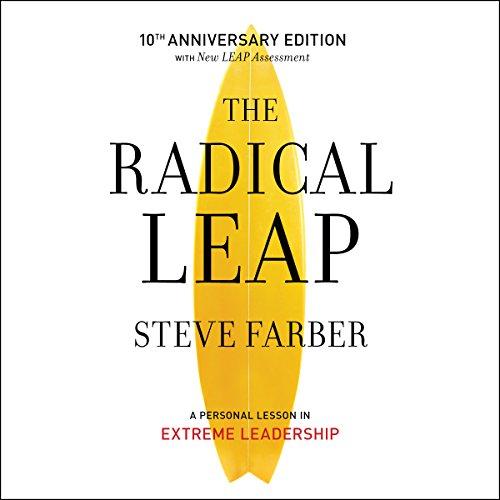 The Radical Leap Titelbild