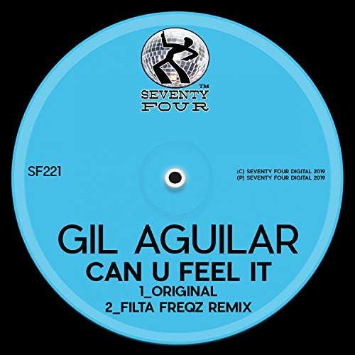 Gil Aguilar