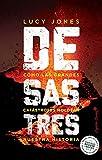 Desastres.: Como las grandes catástrofes moldean nuestra historia (Ensayo)