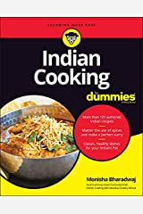 Indian Cooking For Dummies Kindle Edition