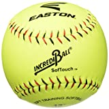Easton Softouch Softball 11' Neon