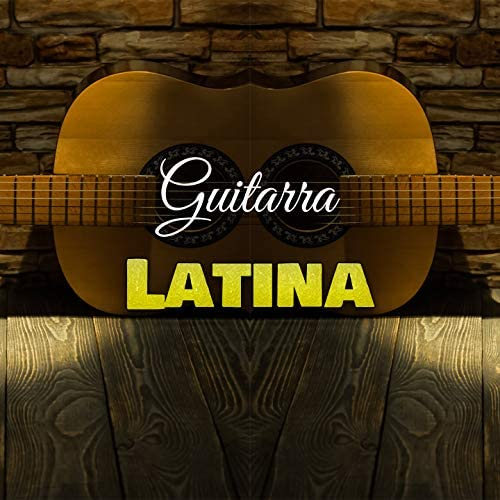 Grandes de la guitarra