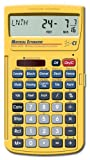 Calculated Industries 4019 Material Estimator Calculator | Finds Project Building Material Costs for DIY's,...