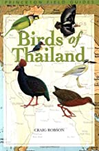 Best field guide to the birds of thailand Reviews