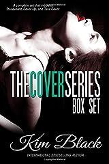 The Cover Series (Box Set): Books 1, 2 & 3 Paperback