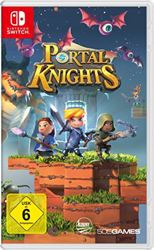 Portal Knights - [Nintendo Switch]