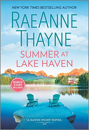 Summer at Lake Haven: A Novel (Haven Point)