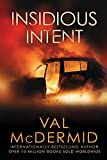 Image of Insidious Intent (Tony Hill Novels (4))