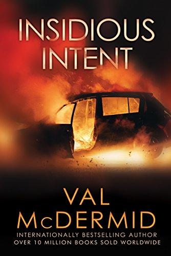 Image of Insidious Intent (Tony Hill Novels, 4)