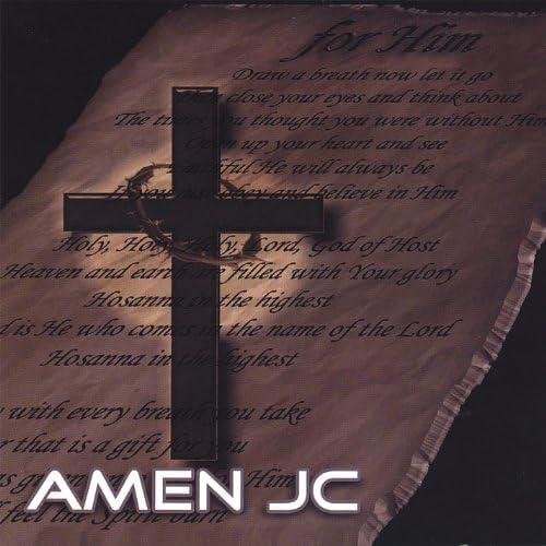 Amen Jc