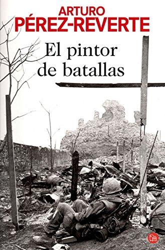EL PINTOR DE BATALLAS FG (FORMATO GRANDE)