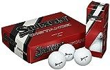 Srixon Distance Balles de Golf M Blanc