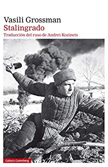 Stalingrado (Narrativa) PDF EPUB Gratis descargar completo