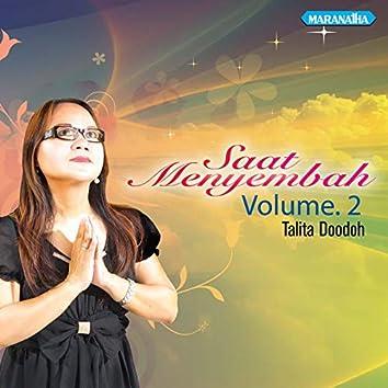 Saat Menyembah, Vol. 2