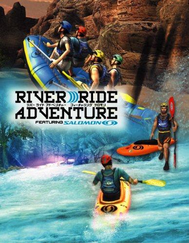 River Ride Adventure featuring Salomon shipfree Japan Import Store